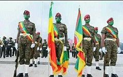 Ethiopia launches final military operations in Tigray