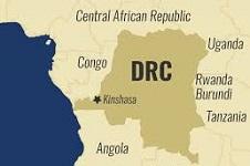 Congo declares end of Ebola in northwestern province