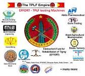 Ethiopia blocks 34 TPLF companies' bank accounts