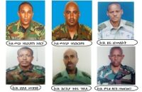 Ethiopia issues arrest warrant for 76 army officers