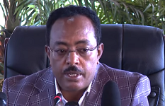 Ethiopia doesn't need foreign force for Tigray operation