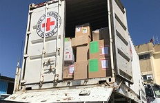 Red Cross sends medicines, relief supplies to Mekelle