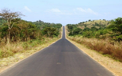 Asphalt road connecting Ethiopia, South Sudan completed