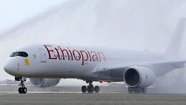 Decade of Airline Excellence Awards honors Ethiopian Airlines