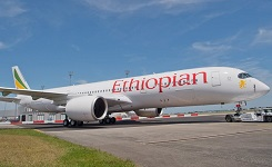 Ethiopia opens Tigray skies for flights