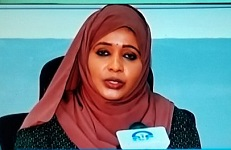 TPLF official Keria Ibrahim surrenders