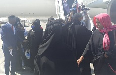 Ethiopia repatriates 405 immigrants from Oman, Saudi