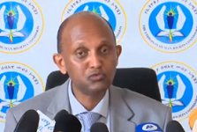Ethiopia rights commission's investigation exposes crimes against humanity
