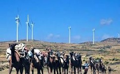 Siemens Gamesa set to produce 100 MW wind energy in Ethiopia