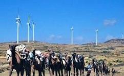 Siemens Gamesa set to produce 100 MW wind energy in Ethiopia