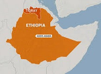 Ethiopian government issues statement on Tigray Region