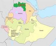 Ethiopia's Tigray region returns to darkness