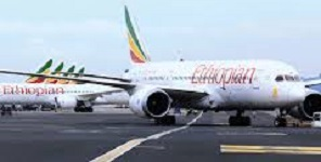 Ethiopian Airlines distributes COVID-19 vaccine in Africa
