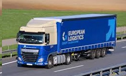 European logistics investment soared to $46.5 billion in 2020