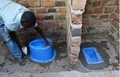 LIXIL Corporation donates 165,000 SATO pans to Ethiopia