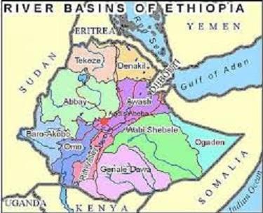 Ethiopia to convert cloud into rain using iodine