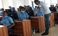 UN puts young African students on the path to innovations