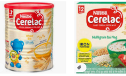 Nestlé relaunches CERELAC in Ethiopia
