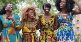 Women-led Kenyan design house wins Fashionomics Africa