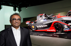 Nissan set to bring more Formula E