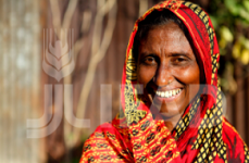 Empowering women, girls to ensure sustainable food security