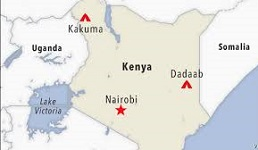 Solution for Kenya's flooding ahead of rainy season