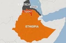 U.S. provides $152 million humanitarian assistance to Ethiopia