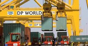 DP World launches e-commerce platform