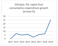 Why agriculture is promising investment in Ethiopia