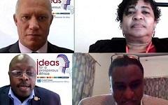 UNECA, University of Cabo Verde host Africa Climate Talks