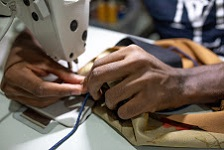 The Good Business invites Ethiopian fashion for bootcamp