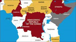 Congo tops list of world's most neglected crisis