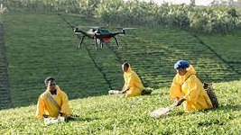 New report forecasts unmanned aerial vehicle market