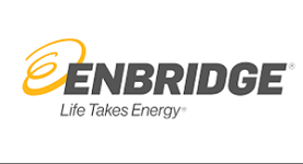 Enbridge reports strong first quarter