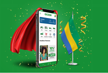 Gozem App launches in Libreville, Gabon