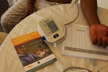 Healthy Heart Africa calls for continued hypertension management