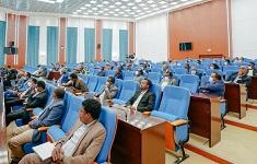 Ethiopia establishes national committee to rehabilitate Tigray
