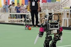 Is South Africa to excel at coding, robotics?