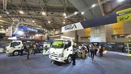 Sea Electric extends worldwide presence