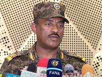 Ethiopia accuses Sudan army generals for supporting terrorists