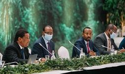 Ethiopia launches 6 billion tree seedlings program