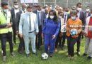 Deputy Mayor slums allegations of manipulating dev't projects