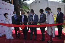 Huawei, Addis Ababa University open ICT practice center in Ethiopia