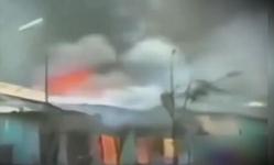 U.S. accuses Ethiopia for air strike against civilians