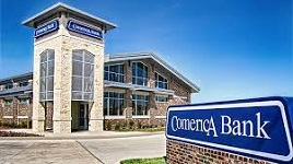 Comerica Bank recognized as one of most community-minded companies