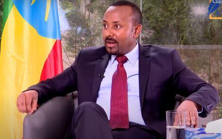 Abiy says Ethiopia always pursues dialogue, negotiation with Sudan