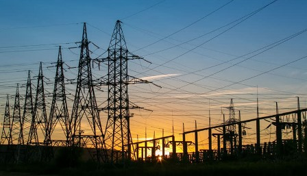 Egypt electricity to light up Iraq within two years