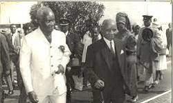 Zambia, UNAIDS mourn founding father Kaunda