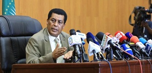 Famine speculation in Tigray region groundless: Ministry of Foreign Affairs
