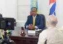 Ethiopia keen to foster ties with Caribbean Countries Amb. Shibru Mamo tells Prensa Latina